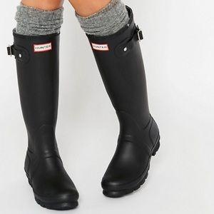 ✨Hunter Boots